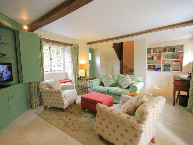 Keen Cottage, Kingham