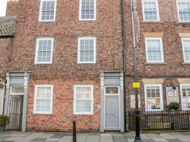 Tynemouth Village Penthouse - 989483 - photo 1