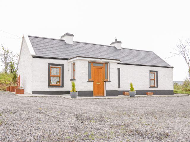 Mc's Cottage, Ballymote