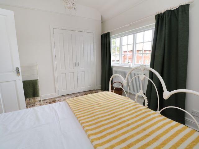 Sunlight Soap Cottage, Merseyside