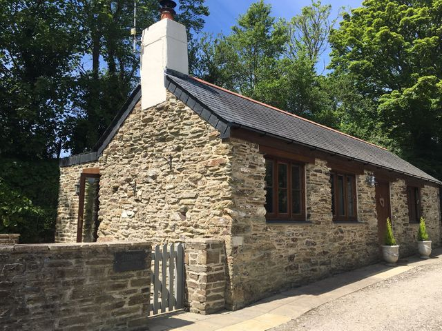 Bridleway Cottage formerly Tregye Cottage - 990788 - photo 1