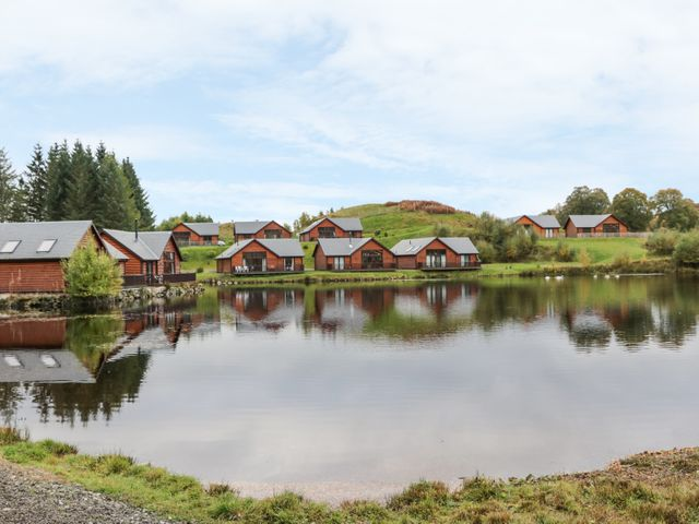 Burnside Lodge - 991340 - photo 1