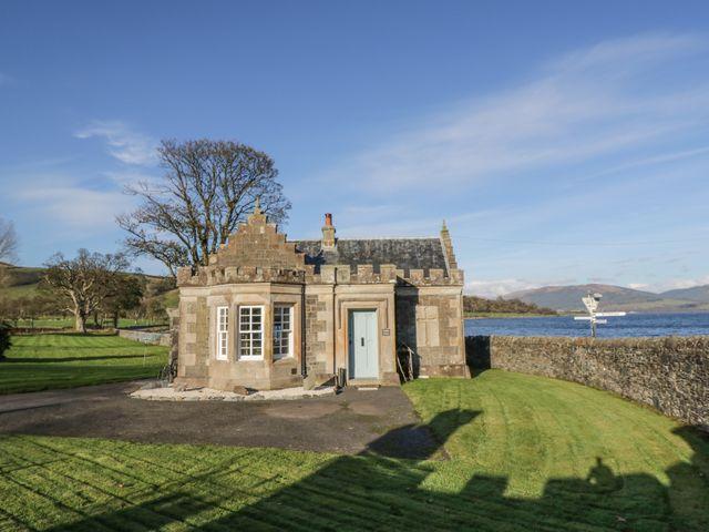 The Gate Lodge, Isle of Bute