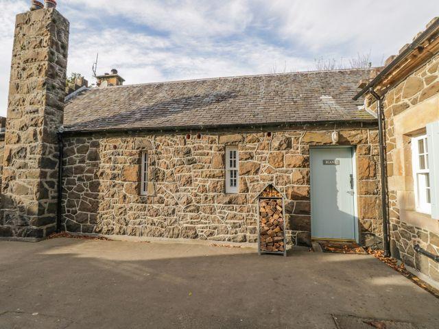 Blane Cottage - 992858 - photo 1