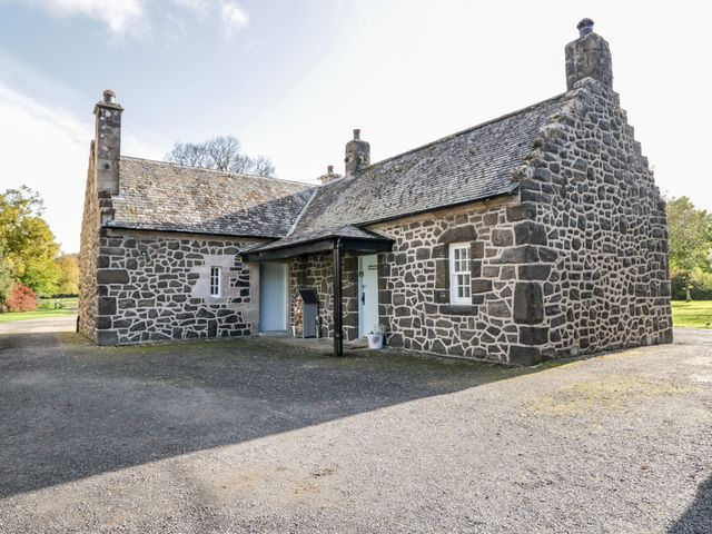 Marnoc Cottage, Isle of Bute