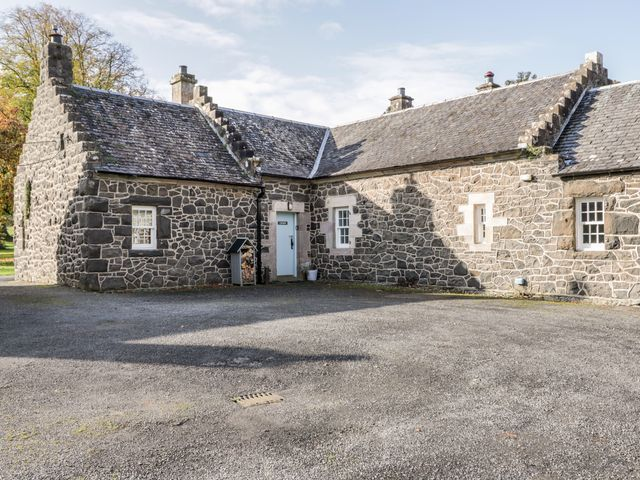 Catan Cottage, Isle of Bute