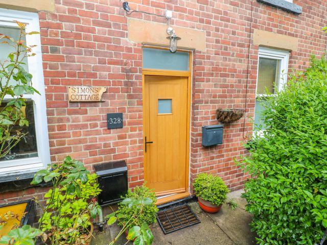Simon's Cottage photo 1