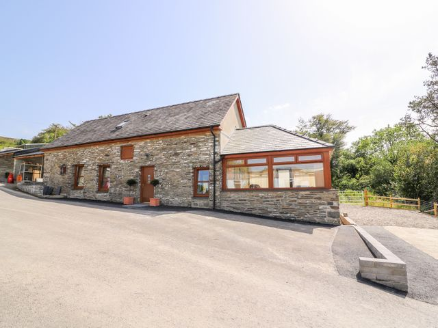 Swallows Rest, Lampeter