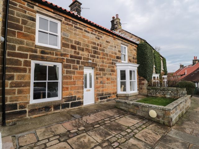 Hawthorn Cottage - 993507 - photo 1
