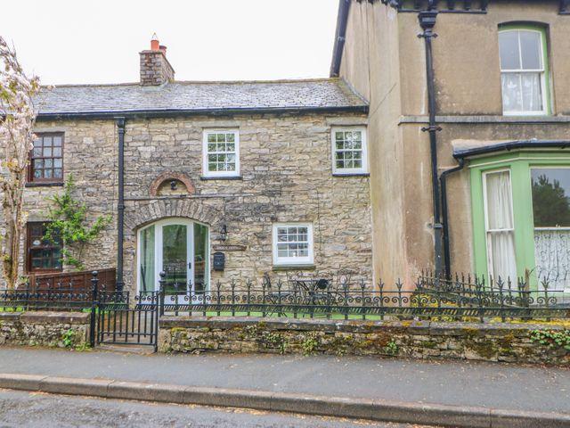 Linden Cottage - 993636 - photo 1