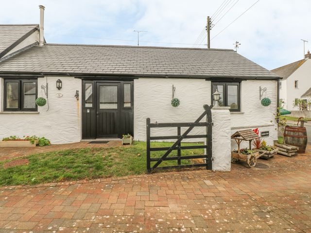 Cowslip Cottage - 993727 - photo 1
