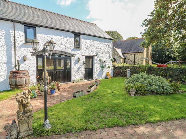 Primose Cottage, Rosemarket