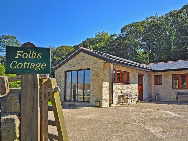 Follis Cottage - 994199 - photo 1