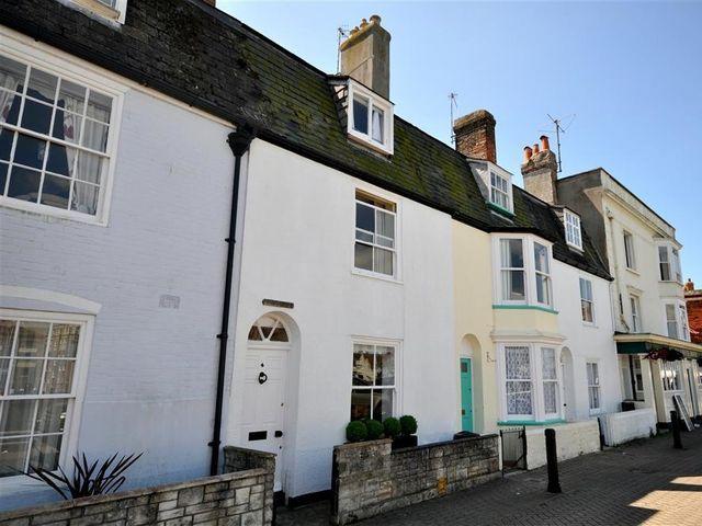 Harbourside Cottage - 994243 - photo 1