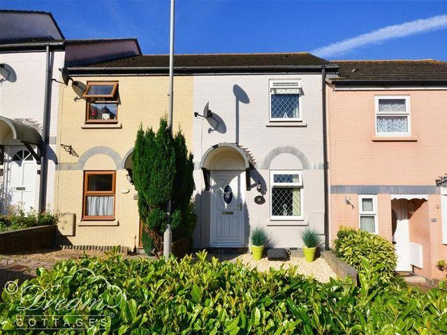 Hatherley Cottage - 994252 - photo 1