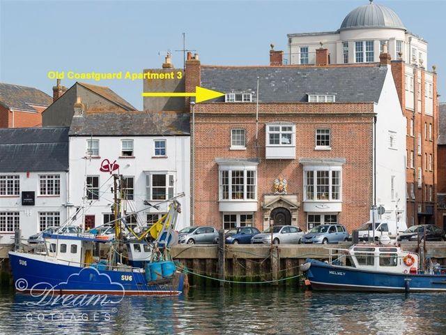 Old Coastguard Apartment 3 - 994465 - photo 1