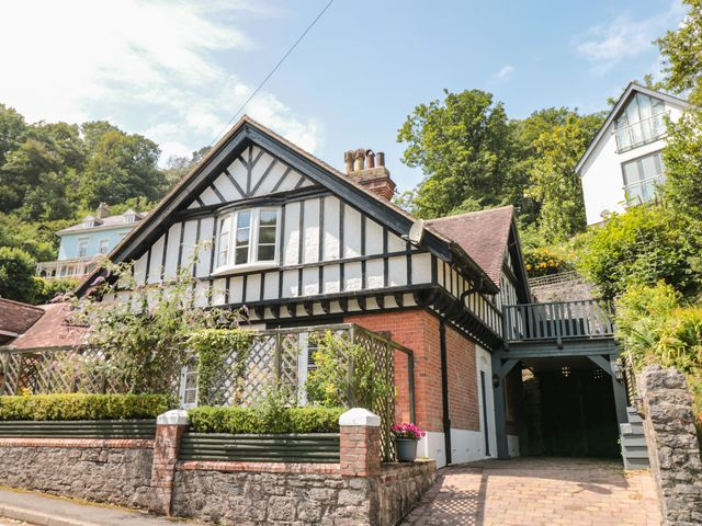 1 The Old Coach House - 994865 - photo 1