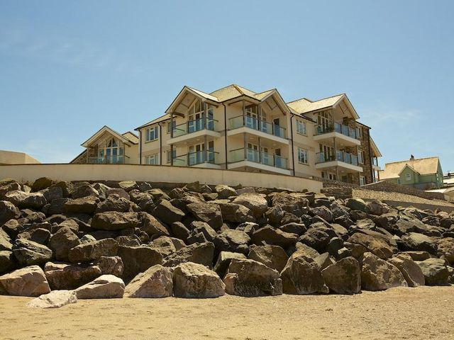 1 Thurlestone Rock - 994873 - photo 1