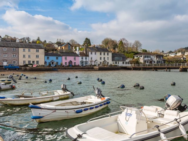 Quay Cottage (Dittisham) - 995730 - photo 1