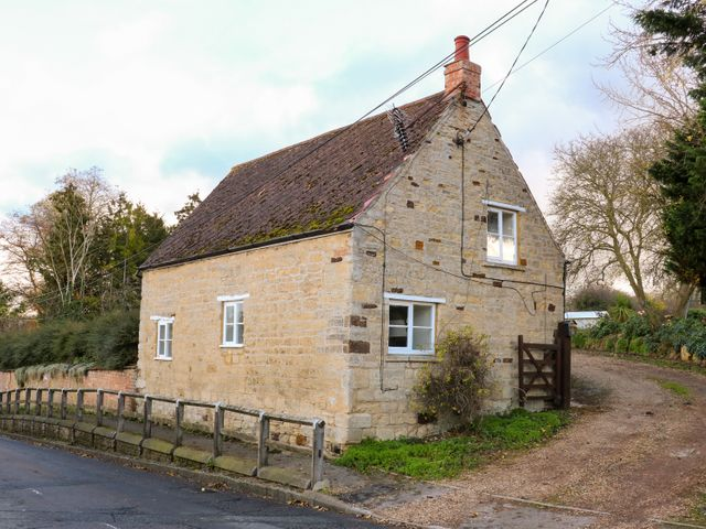 Manor Farm House Cottage - 996090 - photo 1