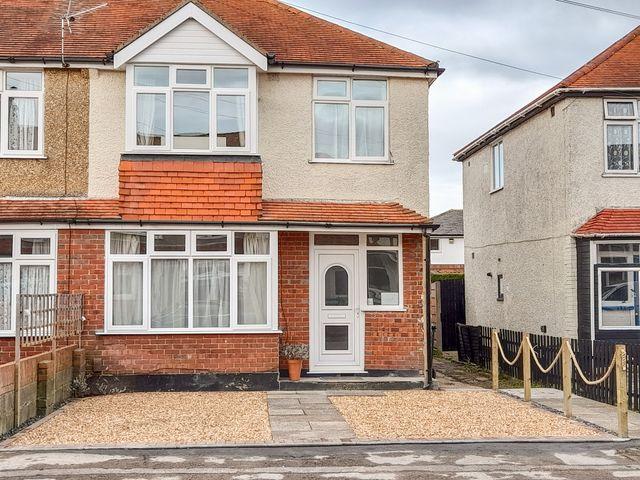 32 Cranleigh Close, Dorset