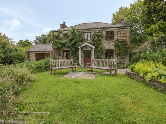 Ribby Farmhouse - 997658 - photo 1