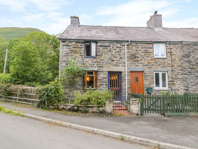 Dyfi Cottage - 997792 - photo 1