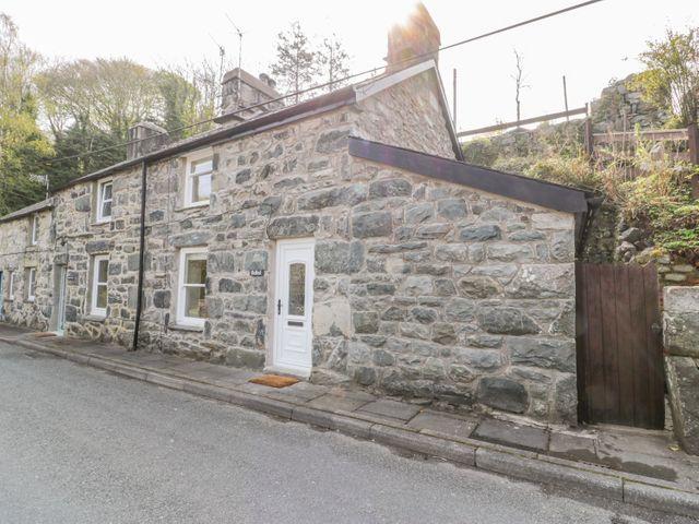 Delfod Cottage - 997882 - photo 1