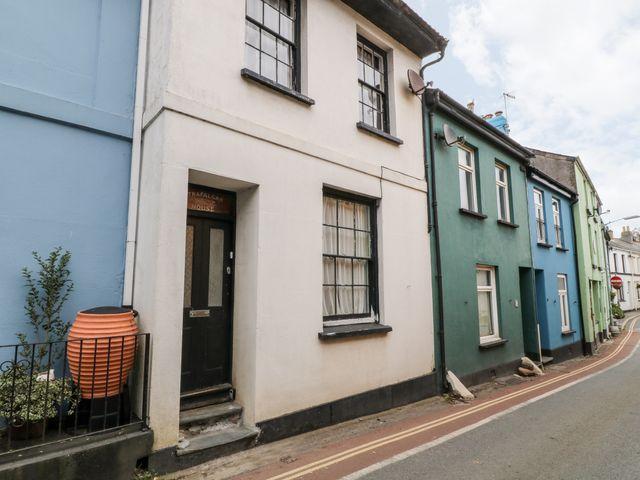 Trafalgar House - 997930 - photo 1