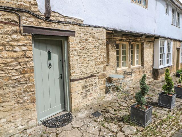 10 George Yard, Oxfordshire