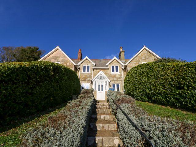 Trevessa, Isle of Wight