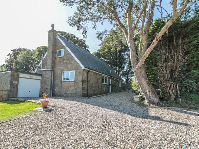 Tranwell Cottage - 998211 - photo 1