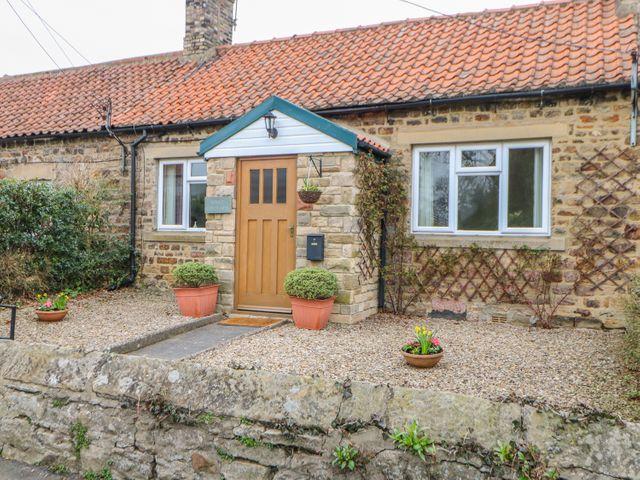 Rose Cottage - 998937 - photo 1