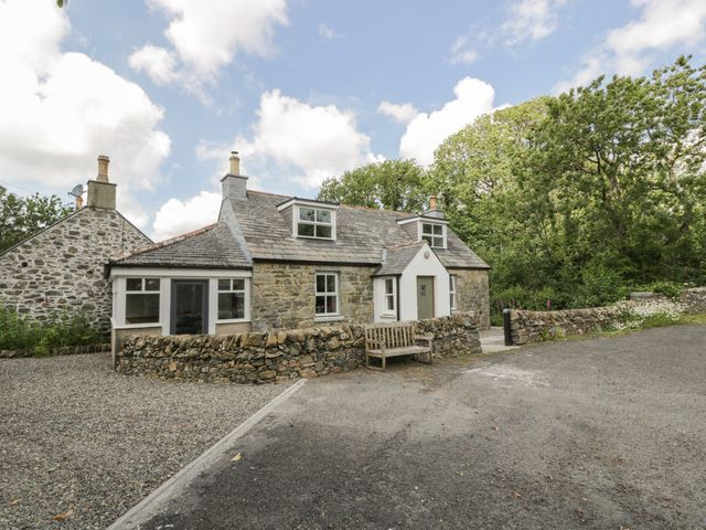 Smithy Cottage - 999102 - photo 1