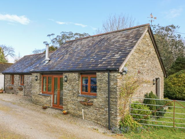Hook Cottage - 999356 - photo 1
