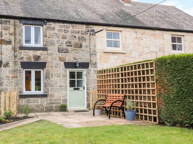 Carreg Cottage - 999431 - photo 1
