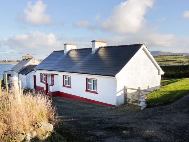 Cloonagh Cottage - 999526 - photo 1