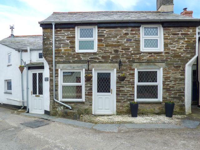 Horseshoe Cottage - 999865 - photo 1