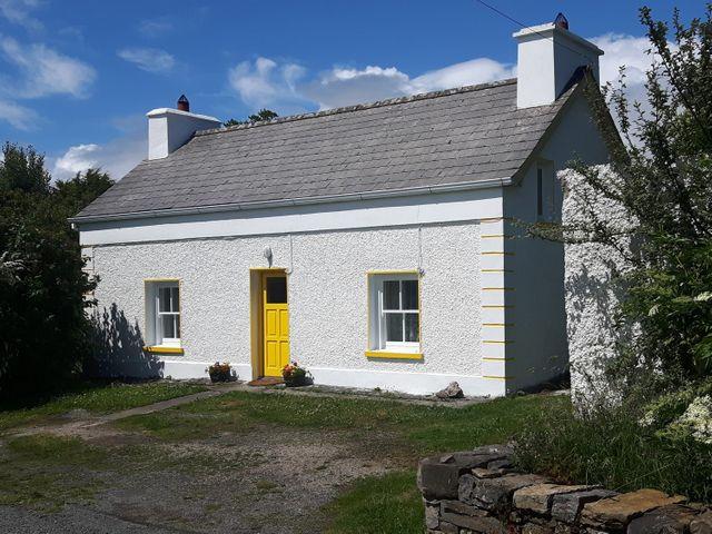 Fuschia Cottage, Ireland