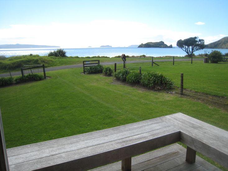 Views and Frontyard