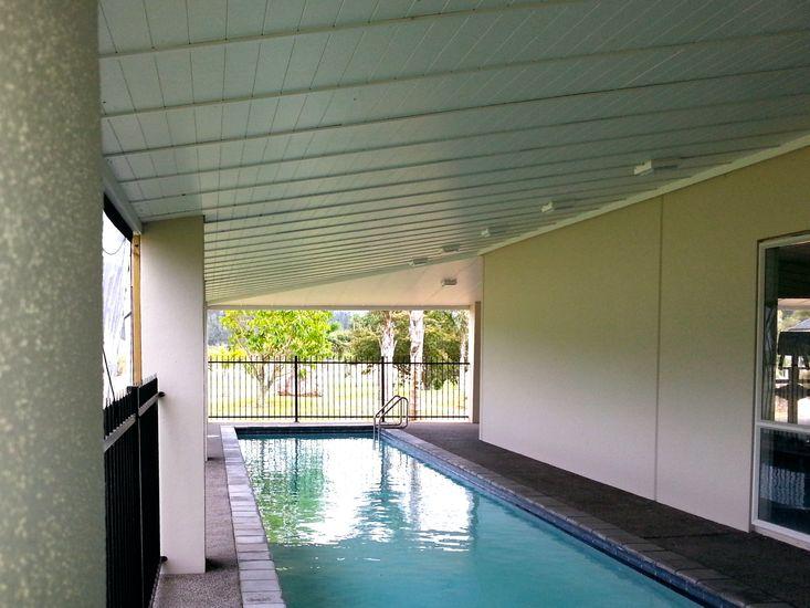 Swimming Pool (Shared Facility)