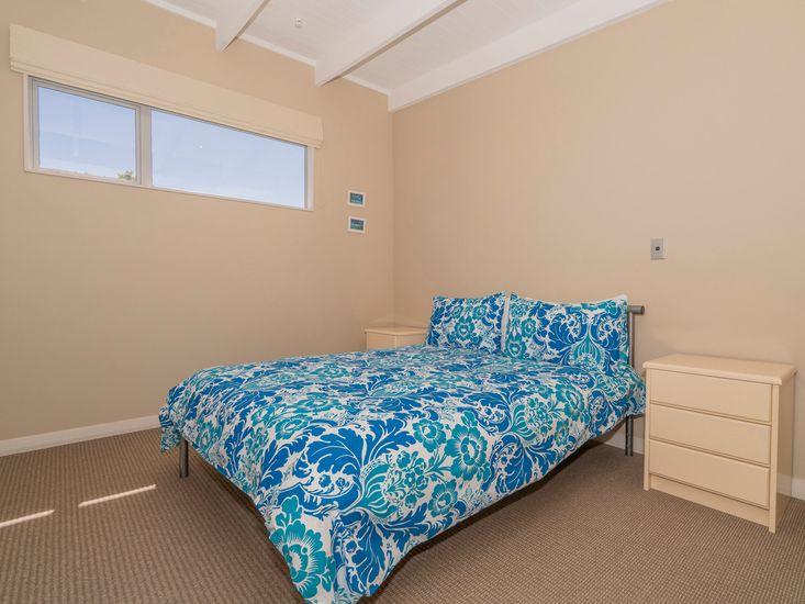 Bedroom 3- Downstairs