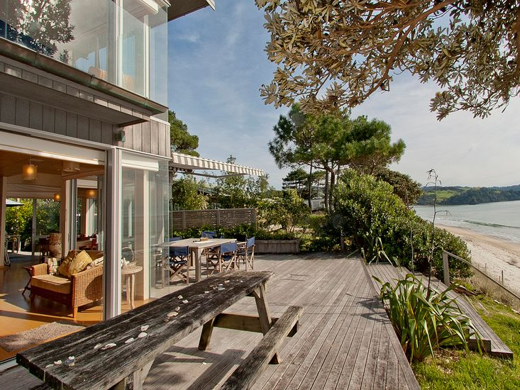 Decking and Exterior