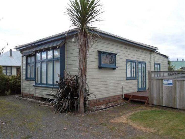 Oroua Cottage Rangataua