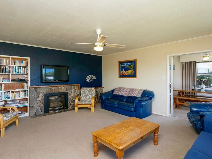 100 metres from the lake - Taupo Holiday Home
