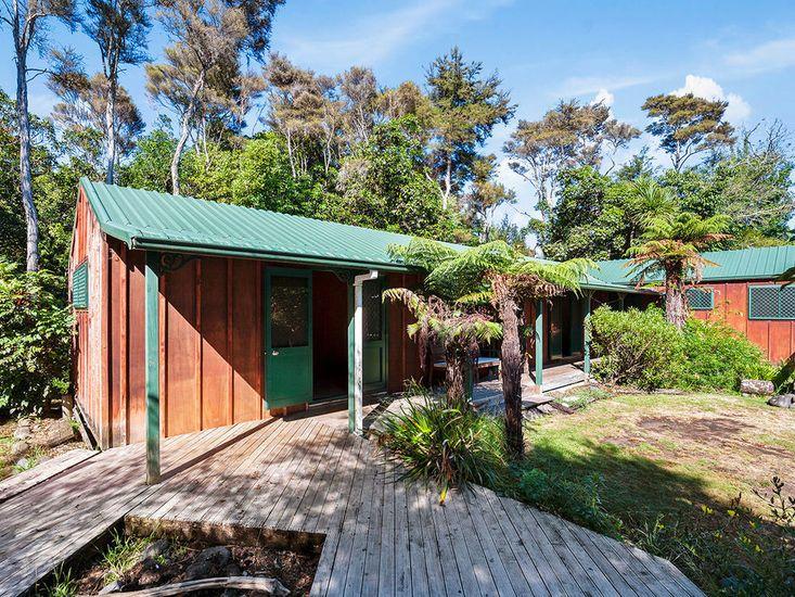 Te Aho Lodge - Turangi Lodge