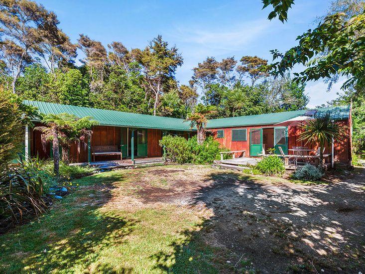 Turangi Lodge Accommodation