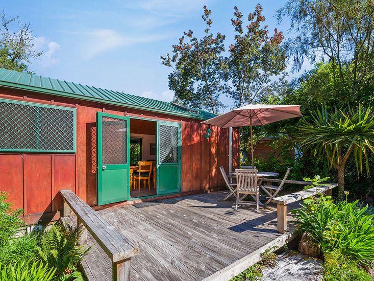 Turangi Lodge New Zealand