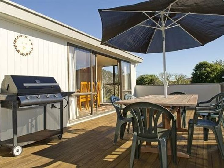 Joes Place - Cooks Beach Holiday Home