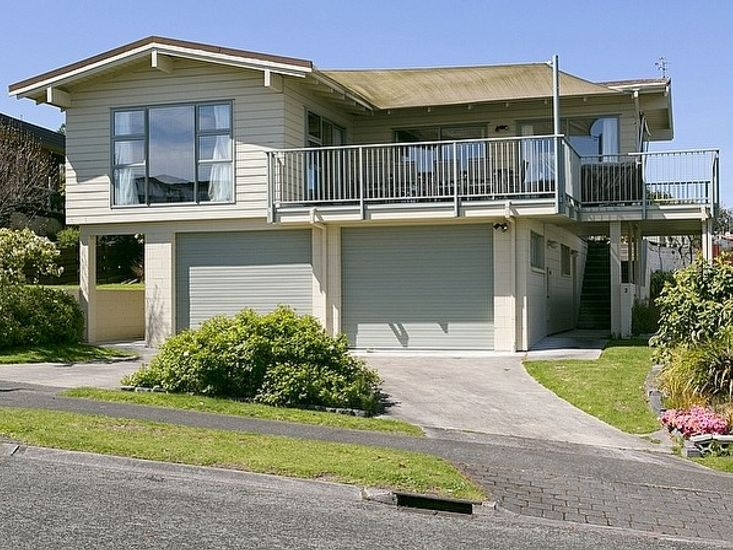 Golders Heights - Taupo Holiday Home